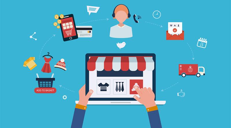 เว็บไซต์ขายสินค้าออนไลน์ เลือก ควรทำ SEO หรือ SEM วิธีใดดีกว่ากัน