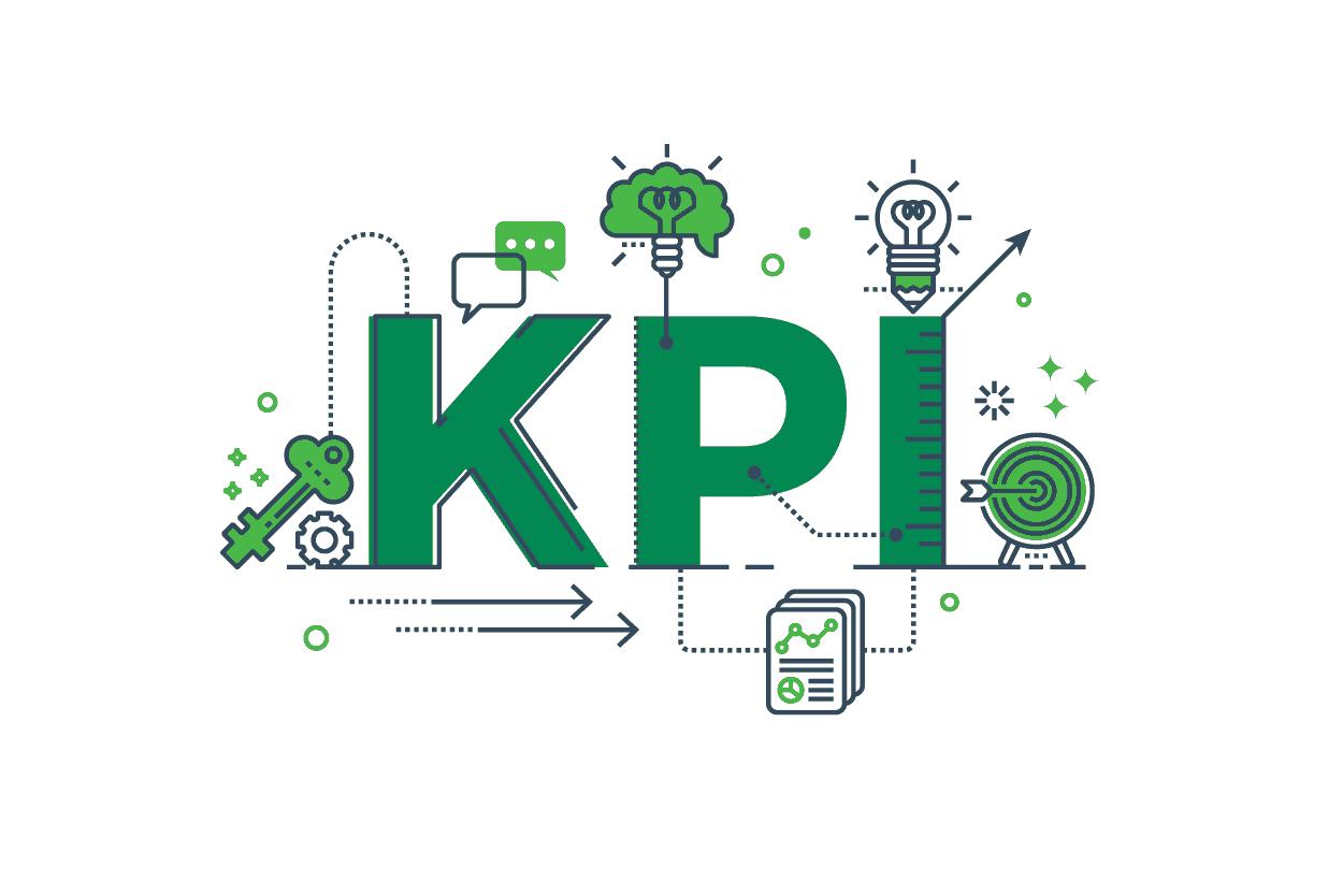 ส่วนประกอบของ KPI ที่คนส่วนใหญ่นำมาประเมินในการทำ SEO